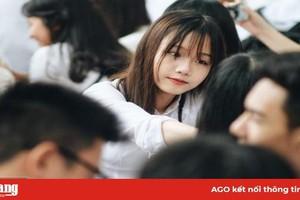Thông tin mới nhất về thời gian đi học trở lại của 36 tỉnh thành nguy cơ thấp