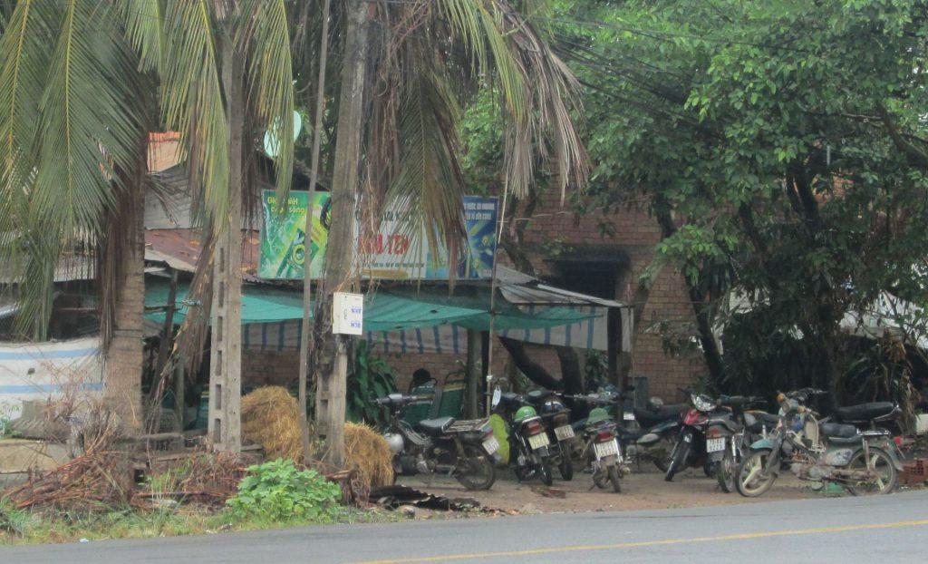 Tây Ninh: Lập biên bản quán cà phê vẫn hoạt động thời điểm phòng, chống dịch Covid-19