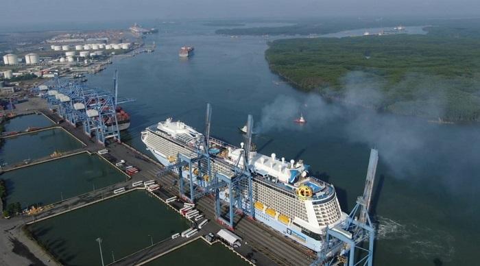 Bà Rịa – Vũng Tàu: Đề xuất xây dựng cảng tàu khách quốc tế