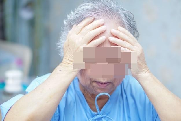 Người phụ nữ 62 tuổi nhập viện tâm thần vì ngày nào cũng phải nghĩ hôm nay ăn gì