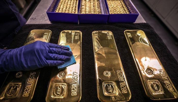 Giá vàng miếng bất ngờ tăng hơn 1 triệu đồng/lượng sau một đêm