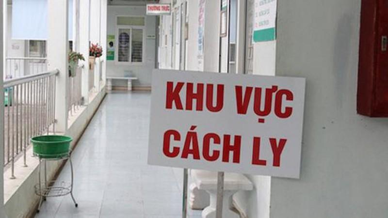 Tiền Giang: Thông tin về 2 trường hợp đang cách ly y tế tại trung tâm y tế huyện