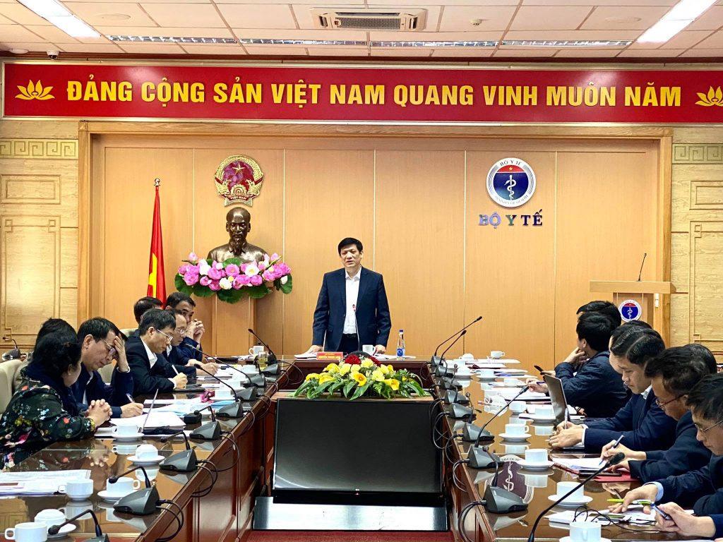Việt Nam chính thức thử nghiệm vaccine COVID-19 từ 10/12