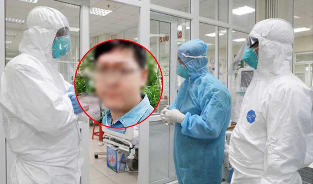Bệnh nhân 1440 ở Vĩnh Long bị khởi tố vì nhập cảnh trái phép, tái dương tính nCoV ở lần xét nghiệm thứ 13