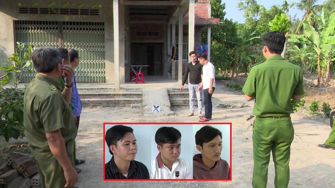 Tiền Giang: Nợ 20 triệu đồng, vợ bị dọa chặt tay, chồng bị đánh nhập viện