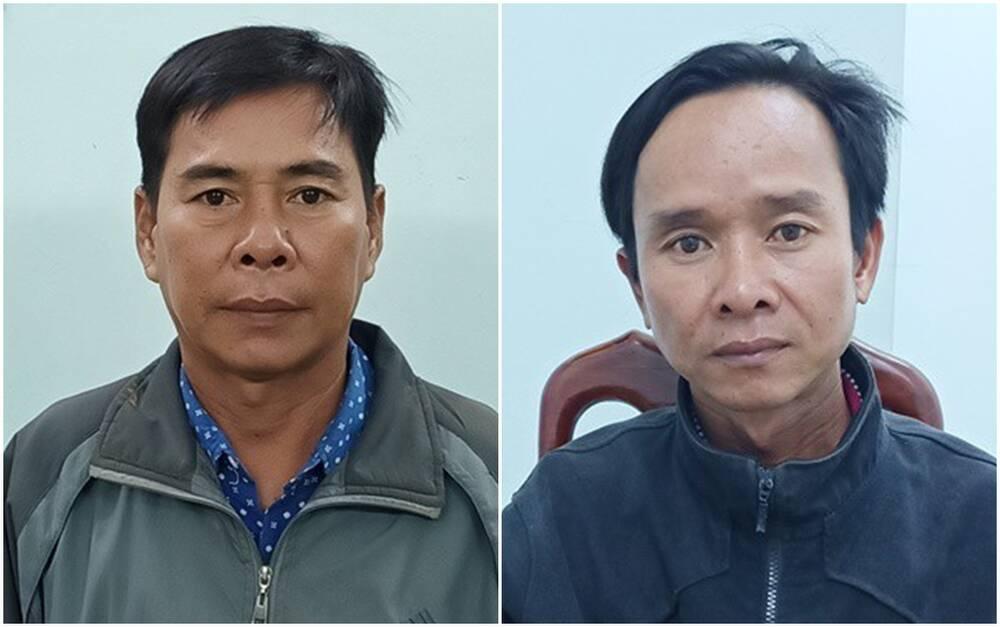 Long An: Bắt hai anh em ruột cấu kết đưa 6 phụ nữ nhập cảnh trái phép từ Campuchia vào TP.HCM