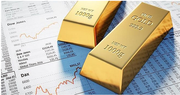 Giá vàng hôm nay ngày 8/4: Giá vàng quay đầu giảm 100.000 đồng/lượng