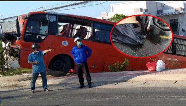 Tai nạn giao thông chết người ở Tiền Giang tăng vọt