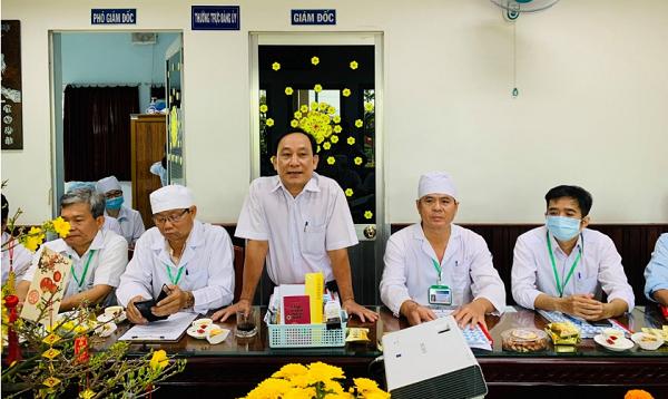 Giám đốc Bệnh viện khu vực Cai Lậy thuê giang hồ giết người do ghen tuông