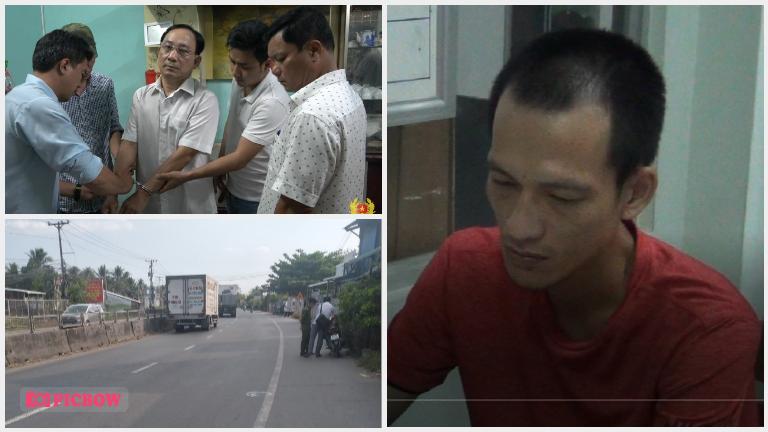 Tiền Giang: Tình tiết bất ngờ vụ giám đốc bệnh viện thuê giết người vì ghen tuông