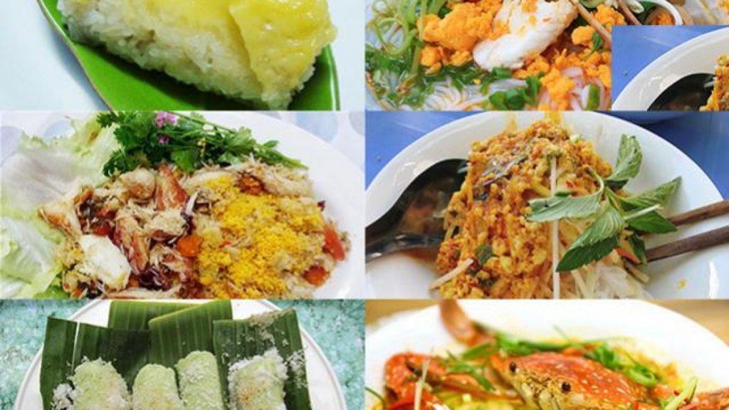 7 đặc sản nổi tiếng Kiên Giang, ngoài món ngon ở Phú Quốc còn có những nơi này