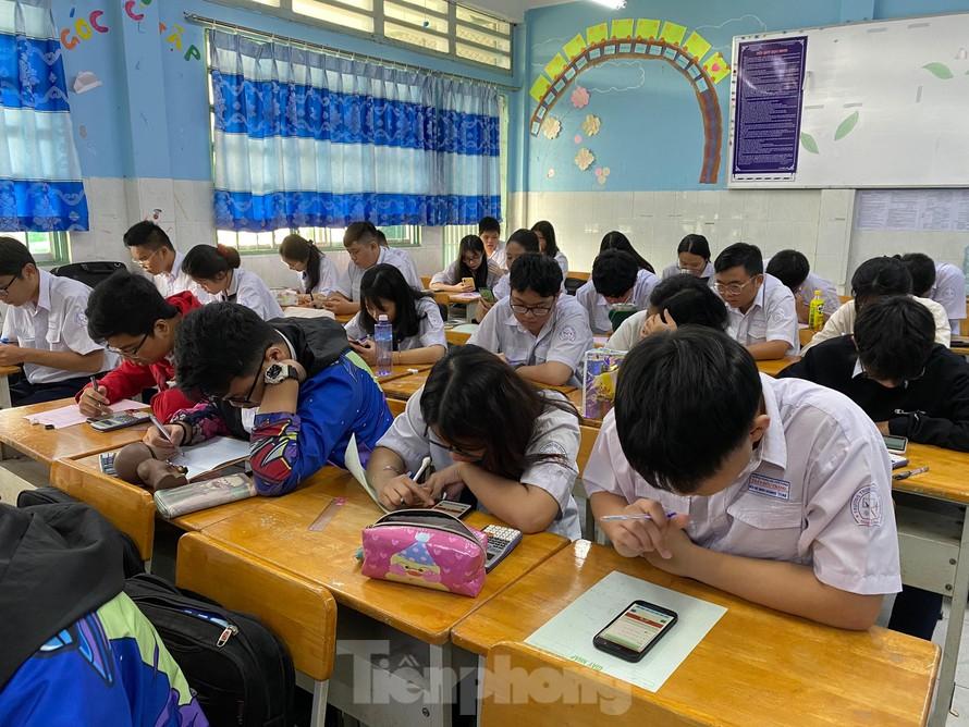 Long An cho học sinh dừng đến trường để phòng dịch bệnh COVID-19