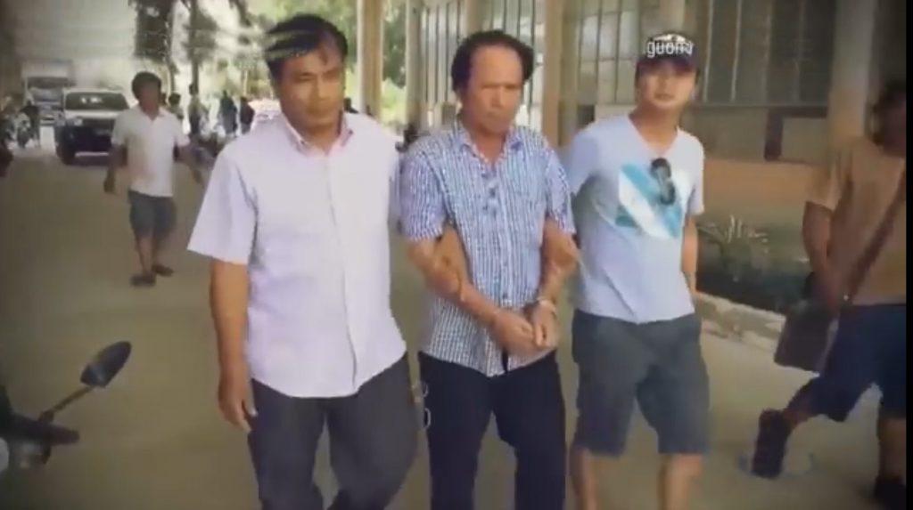 Kỳ án sát thủ máu lạnh giết người không ghê tay ở Kiên Giang